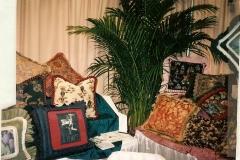 Pillows (4)
