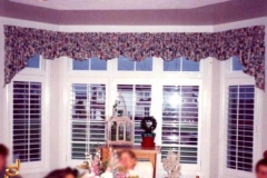 Rod Pocket Valances