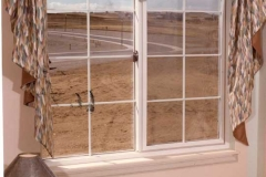 Window Scarfs