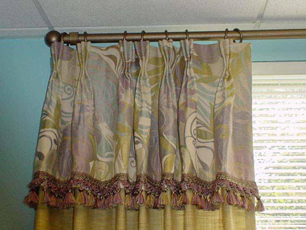A461 Petticoat Pleated Straight Bottom Precision